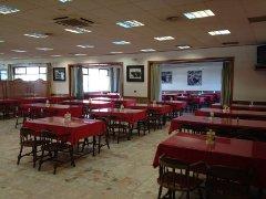 Restaurante self-service 24H